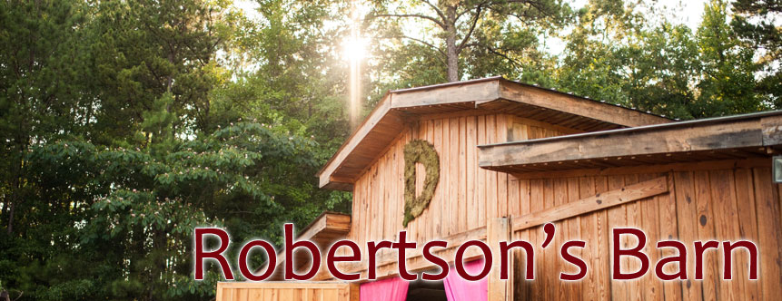 Robertson's BBQ & Catering